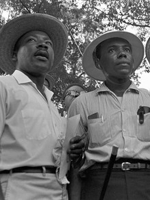 """James Meredith """"March Against Fear"""""""