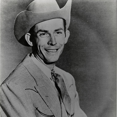 My Father, Hank Williams