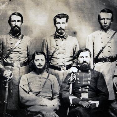 Alabama Civil War Soldiers