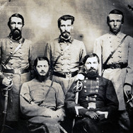 Alabama Civil War Soldiers