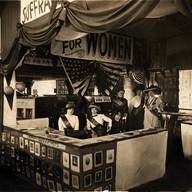 """Shall Women Vote?"" Alabama's Suffrage Story, 1890-1920"