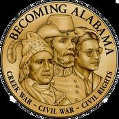 Becoming Alabama Series