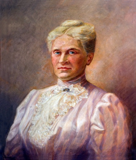 Making Her Voice Heard: Frances Griffin's Speech before the 1901 Constitutional Convention