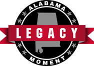 Alabama Legacy Moments