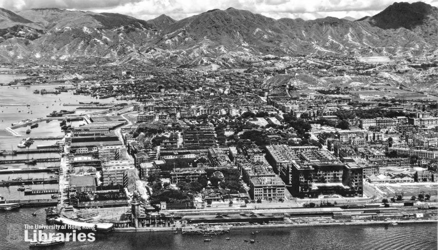 Taikoo Dockyard