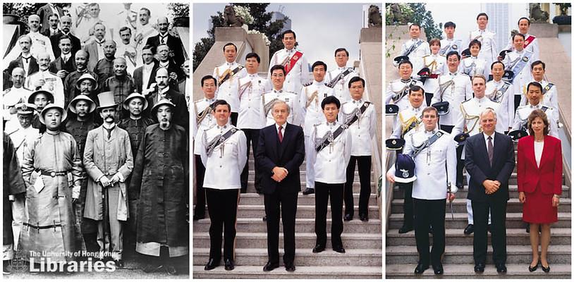 Hong Kong Governors
