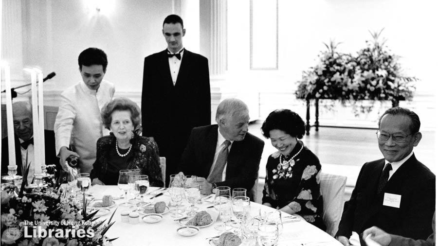 Schultz, Thatcher, Patten, Chan