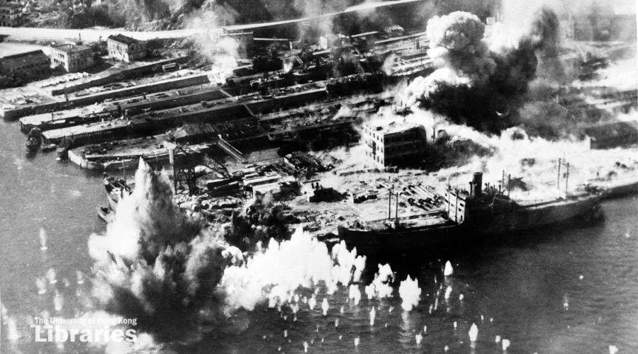 Taikoo Dockyard 2