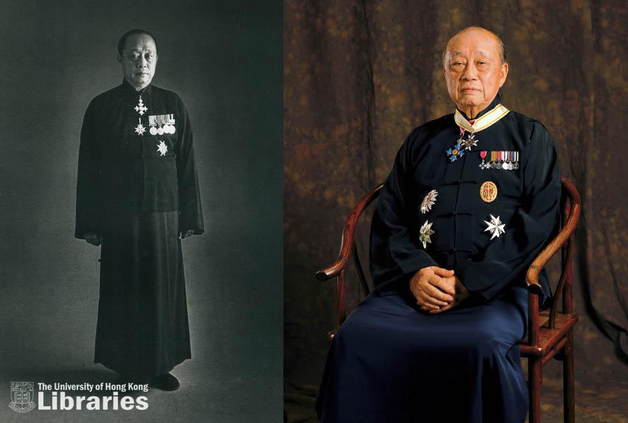Sir Kenneth Fung-Ping-fan