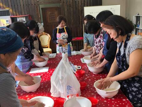 発酵調味料教室を開催しました!