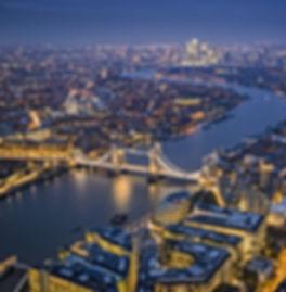 Estudia en Londres con GetGoing