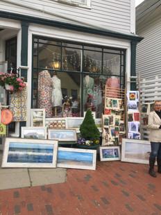 Art on Maine Street