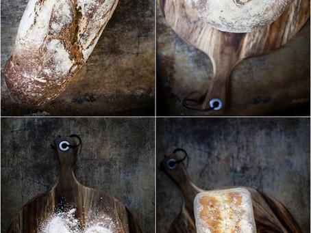 FOOD-PHOTO session for Alexander's bakery. Best burek in Sydney.