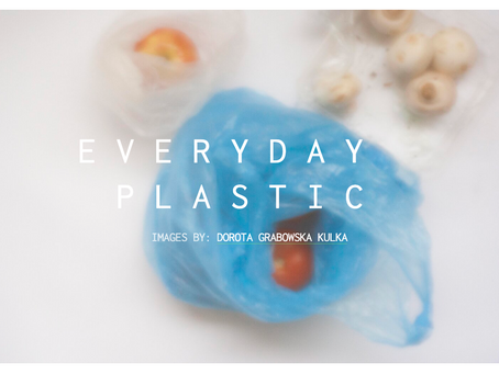 Everyday plastic in Lobster Magazine