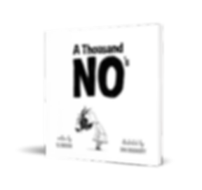A Thousand NOs Mockup .png