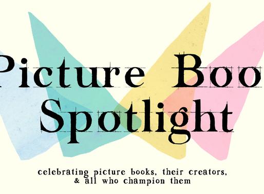 Picture Book Spotlight Interview
