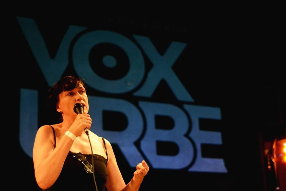 Vox Urbe