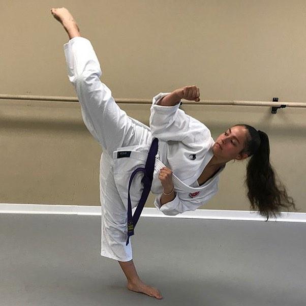 Ura mawashi gueri! _karate_kurdistan