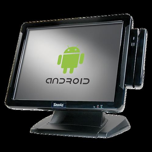 "Sams4 Sap4800ii - 15"" LCD"
