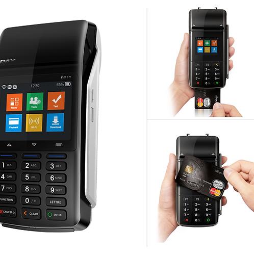 D210 Mobile Payment Terminal Price