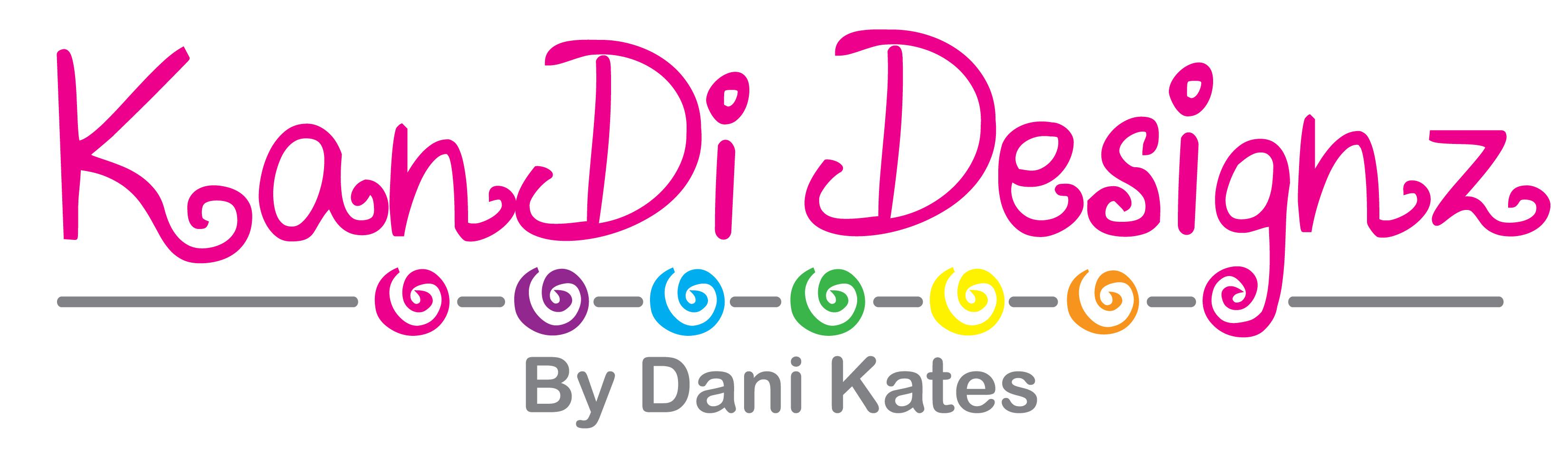 KANDI DESIGNZ Logo 2