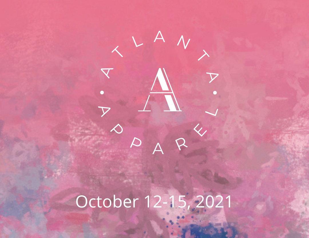 Atlanta Apparel October 12-15