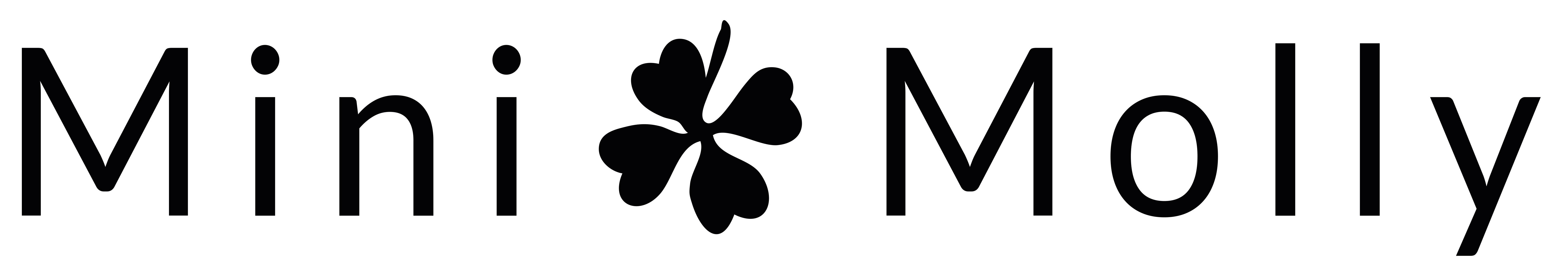 Logos mini molly