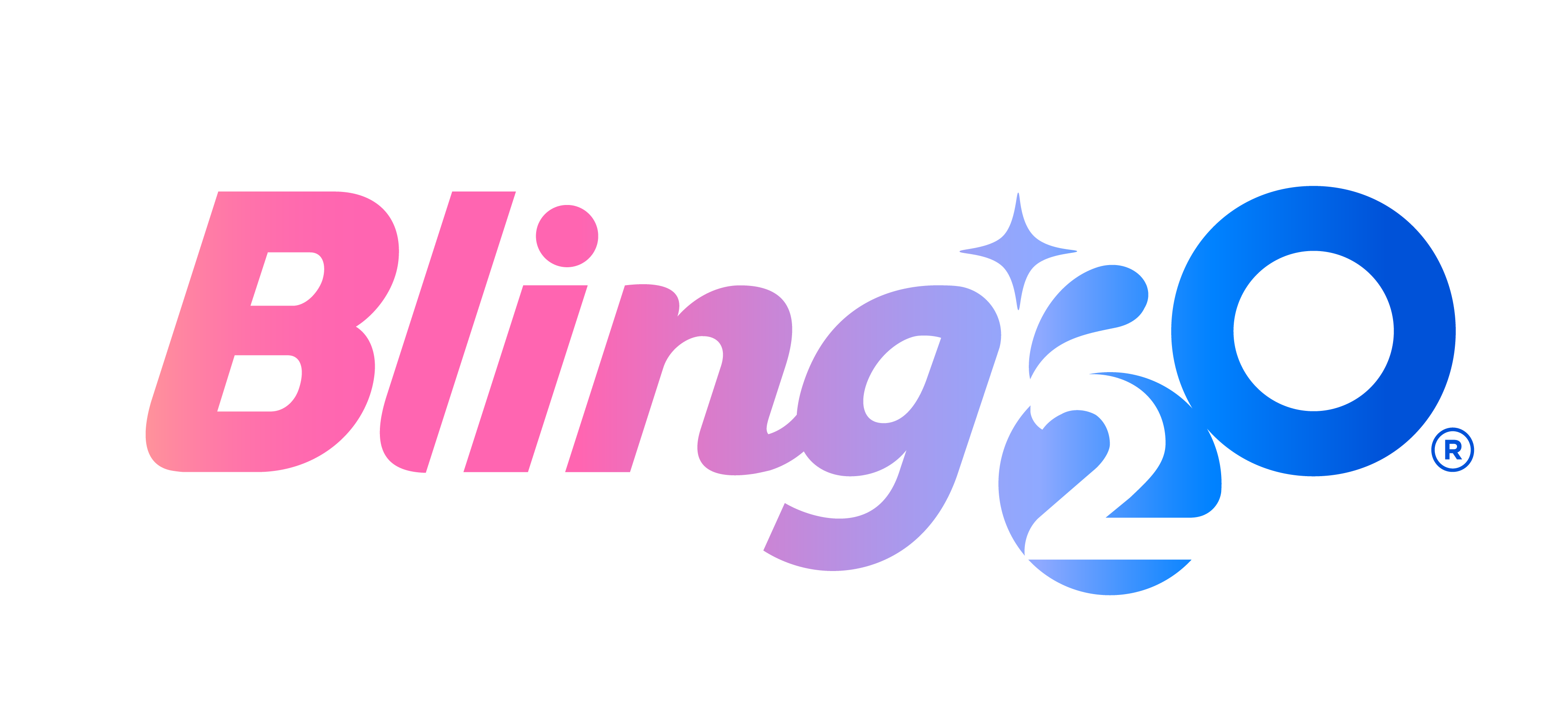 BLING2O LOGO 2020 IMAGE FOR MARKETING