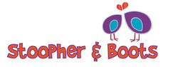 STOOPHER & BOOTS LOGO