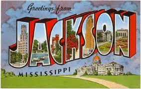 Jackson Show October 2-4