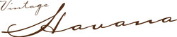 Vintage_havana_logo