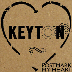 Postmark My Heart Front