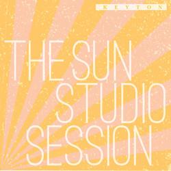 The Sun Studio Session - FRONT copy