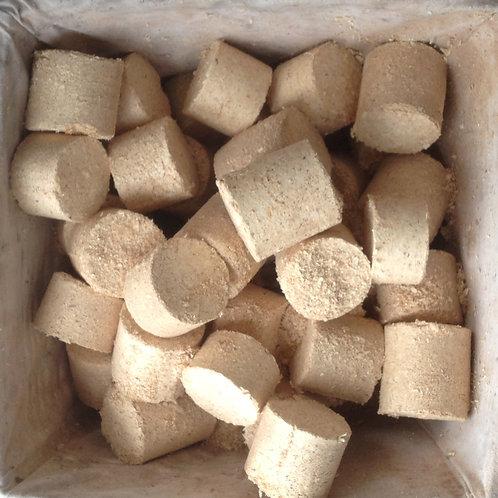 Heat Briquettes
