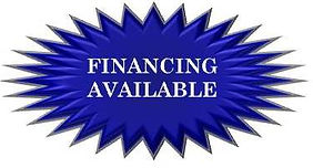 Financing Available