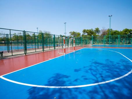 O Centroeco apoia a inclusão social através do esporte