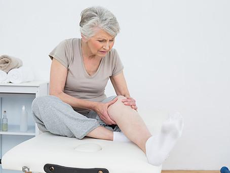 A osteoporose e a densitometria óssea