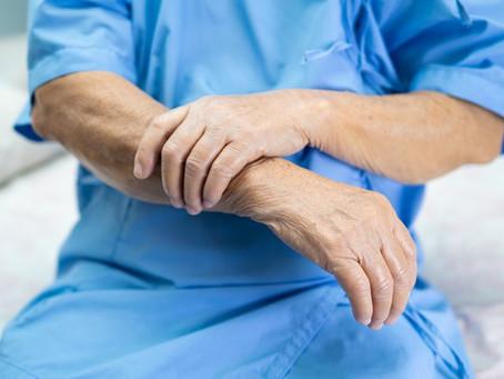 Saiba mais sobre Doença de Parkinson