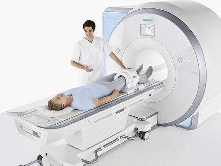 O que a Ressonância Magnética é capaz de avaliar?