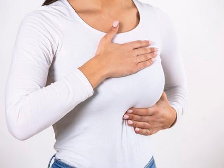Quanto mais cedo o câncer de mama for detectado, melhores as possibilidades de cura.