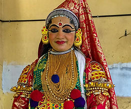 Art and Cultural experience - Kathakali