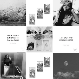 Project Ajna Instagram Feed