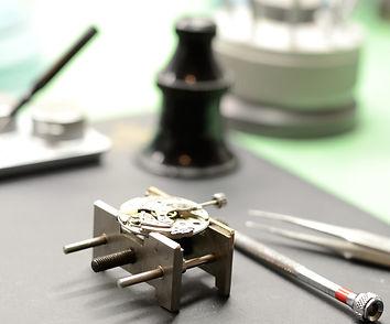 Reparation montre horloger Gembloux Belgique