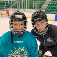 École Hockey Express Août 2019