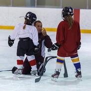 École de Hockey