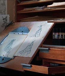 Disney Studios' desk.jpg
