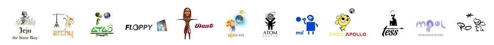 Brittany Studios - Characters logos.jpg