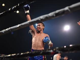 I-1 World Muaythai Championships 2018