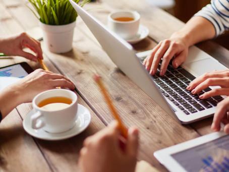 Οικοδομώντας μια ισχυρή κουλτούρα feedback στην εργασία