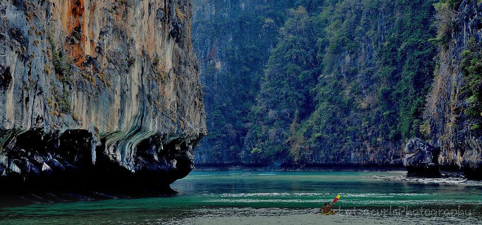 Kho Phi Phi Leh kayaks.jpeg